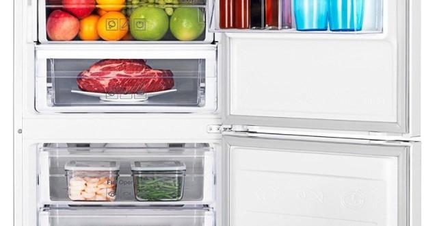 Cómo hacer que la comida dure más en el frigorífico