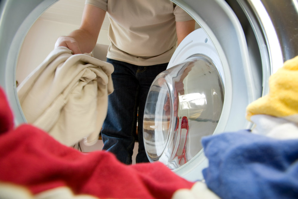 Qué hacer si la lavadora no seca bien