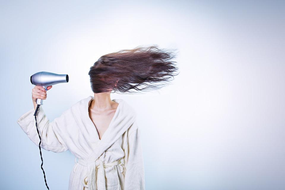 Claves para secar correctamente tu cabello