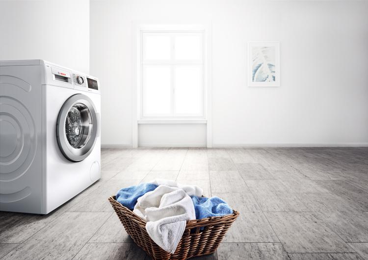 Cómo lavar en la lavadora los tejidos más comunes
