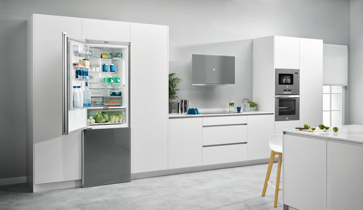 Limpia tu frigorífico a la perfección
