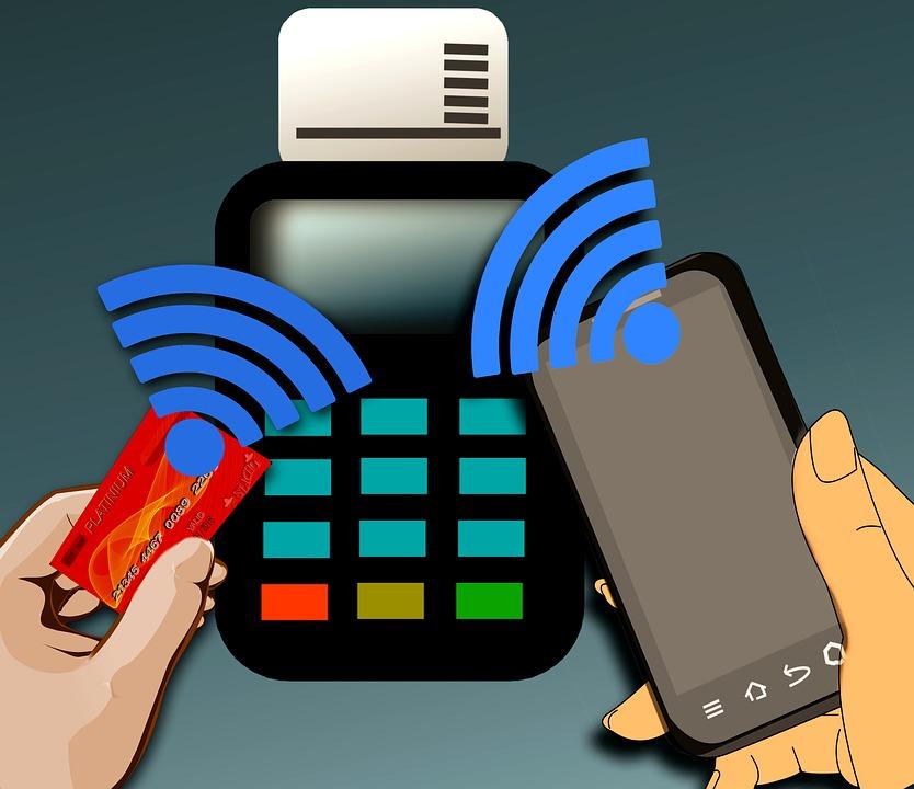 Como pagar tus compras con el móvil