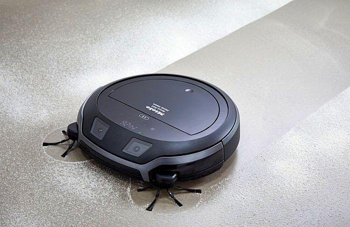 Miele Scout RX2 Home Vision, robot aspirador y vigilante