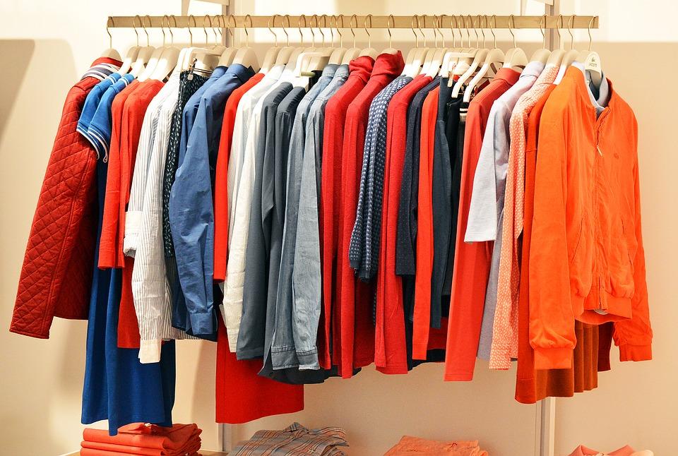 Los españoles y su armario, según un estudio de AEG