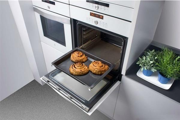 Como limpiar el horno sin apenas esfuerzo