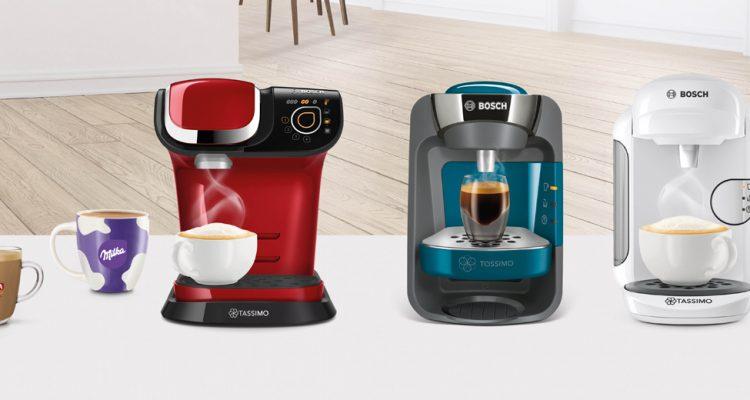 ¿Cómo reciclar las cápsulas de café Tassimo?