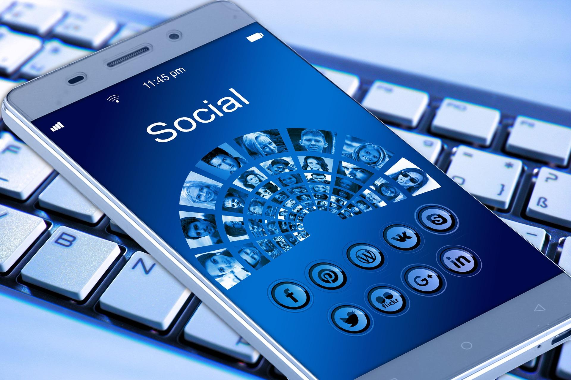 Hábitos saludables para el uso del smartphone