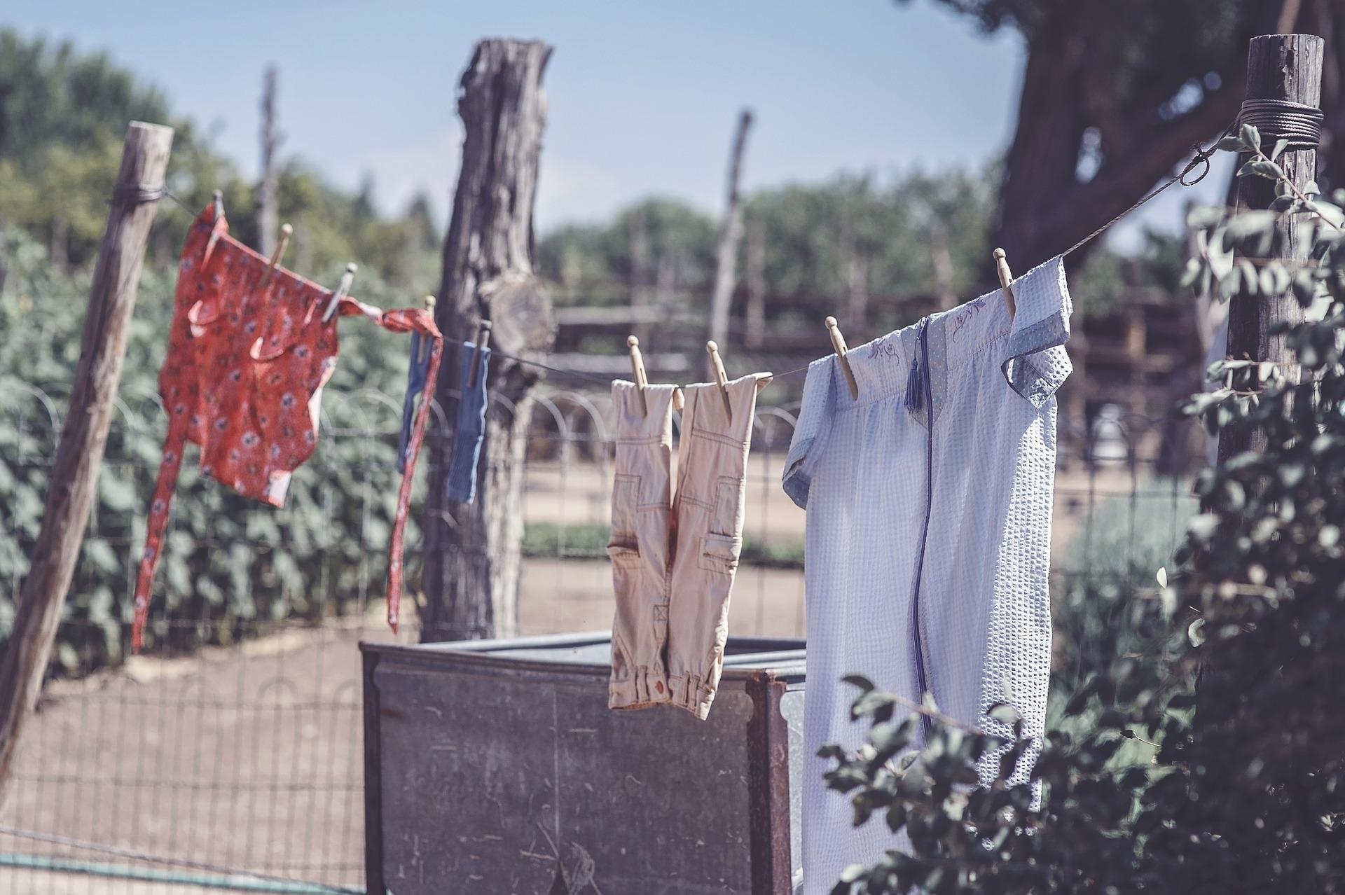 Elige el programa de lavadora adecuado para cada prenda