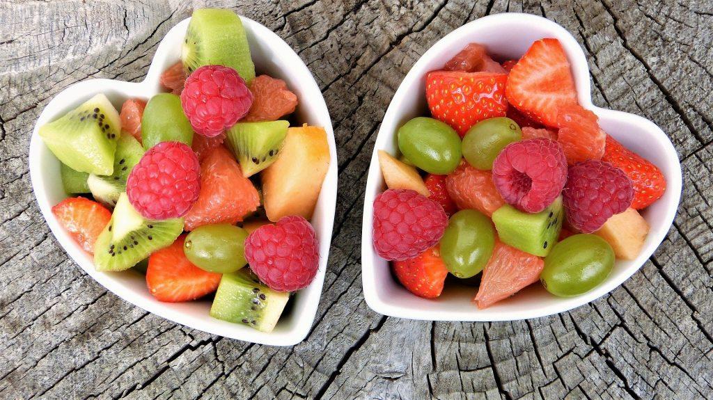 Cómo conservar la fruta en verano